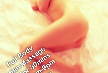 ?Sunflower Massage Health Centre?Queensway Etobicoke $40 for 30mins