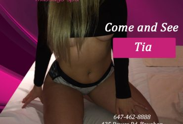 💜💋BAD GIRLS MAKE YOU FEEL LIKE HEAVEN!!💋💜CUM GET IT!!💋💜BLONDIE'S!!💋💜(647)462-8888💋💜