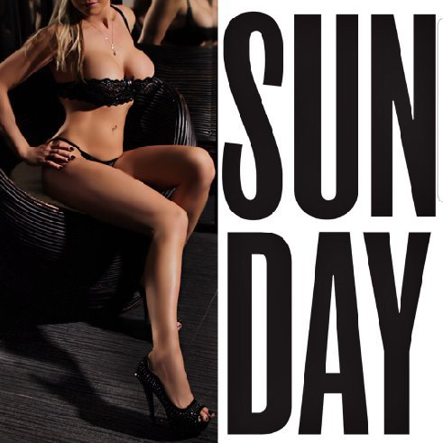 💜💋NAUGHTY PLAYMATES ARE IN TO PLAY!!💋💜SINFUL SUNDAY!!💋💜BLONDIE'S!!💋💜(647)462-8888💋💜