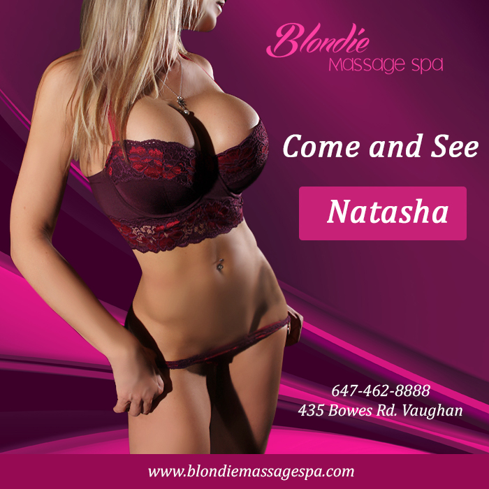 💜💋WE PUT THE MOAN IN YOUR MONDAY!!💋💜CUM PLAY!!💋💜MAKE IT HAPPEN!!💋💜BLONDIE'S!!💋💜(647)462-8888💋💜