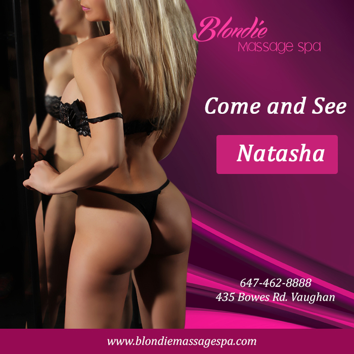 💜💋OUR WILD SIDE IS OUR BEST SIDE!!💋💜SEXY SATURDAY!!💋💜NAUGHTY PLAYMATES ARE IN TO PLAY!!💋💜BLONDIE'S!!💋💜(647)462-8888💋💜