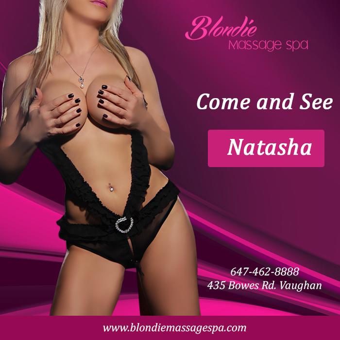 💜💋OUR WILD SIDE IS OUR BEST SIDE!!💋💜FRISKY FRIDAY!!💋💜NAUGHTY PLAYMATES ARE IN TO PLAY!!💋💜BLONDIE'S!!💋💜(647)462-8888💋💜