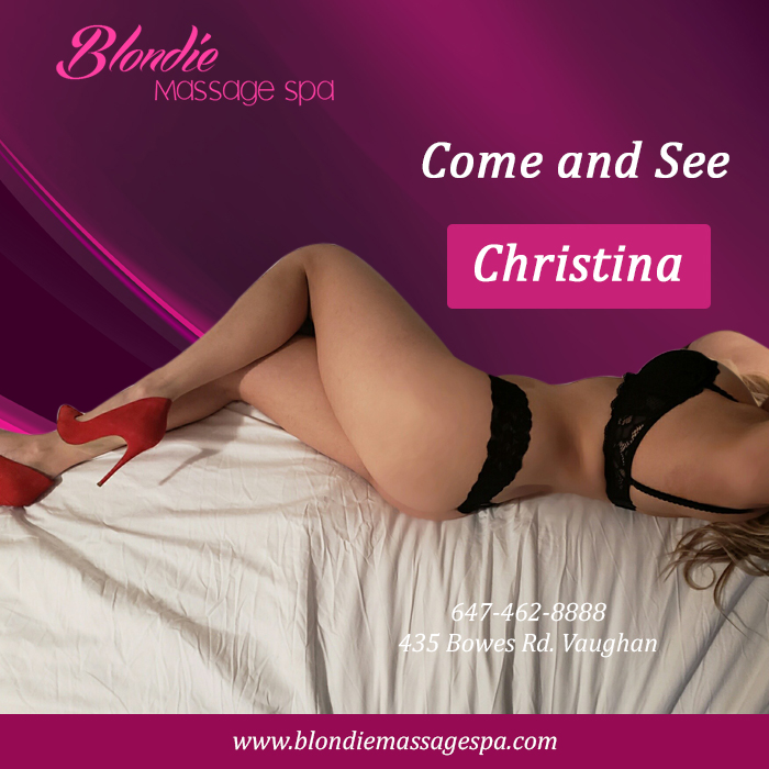 😈YOU'VE BEEN VERY NAUGHTY!!😈GO TO MY ROOM!!💋💋BLONDIE'S!!💋💋(647)462-8888💋💋