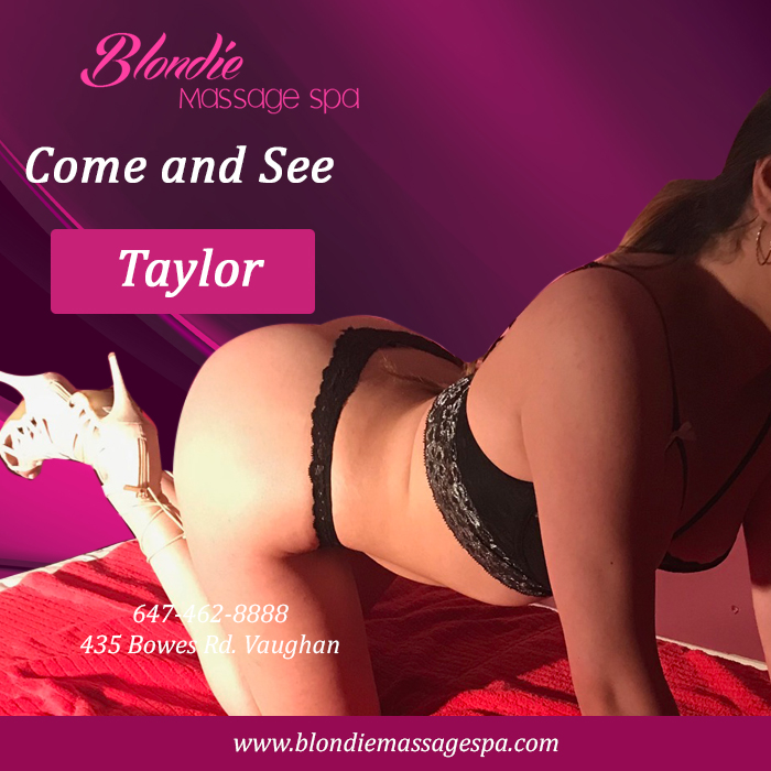❤❤WE PUT THE MOAN IN YOUR MONDAY!!❤❤CUM PLAY!!❤❤SO HOT HOT HOT🔥🔥🔥BLONDIE'S!!❤❤(647)462-8888❤❤
