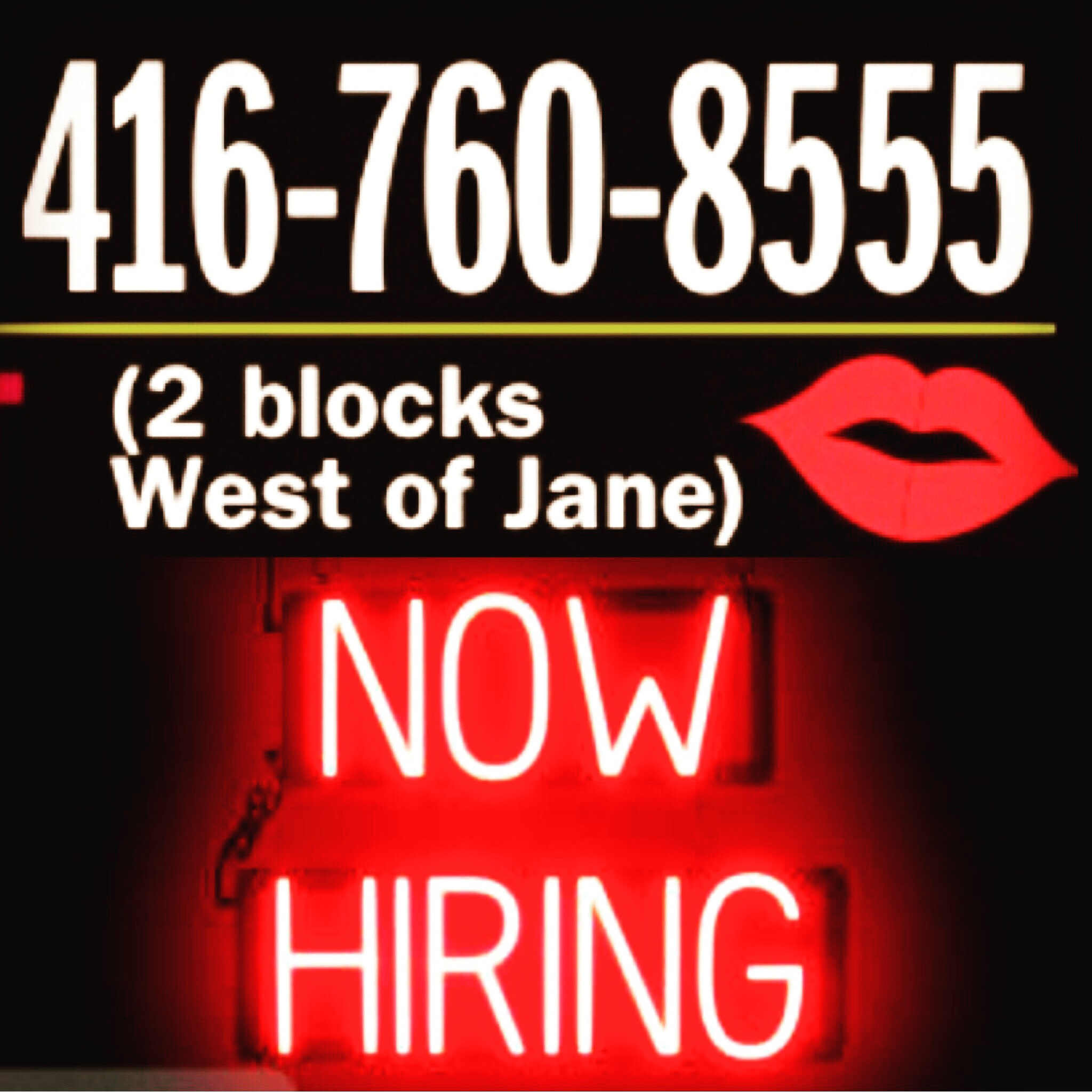 ATTENTION.! SEEKING INTERNATIONAL LADIES.! _TORONTO'S_MOST_CONVENIENT_BUSY_____LOCATION_ESTABLISHED_UPSCALE_$500-$1000 CASH-PER-EACH SHIFT__ __(DAY-9am-3pm or__ NOON-3pm-9pm) or__ DOUBLE $$$ 9am-9pm) ___ 647 836 4229