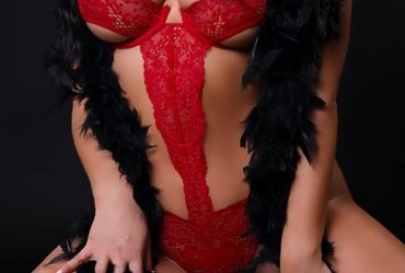 Massage sexy HYPER SEXY avec THALIA ! ~MASSAGE 514~
