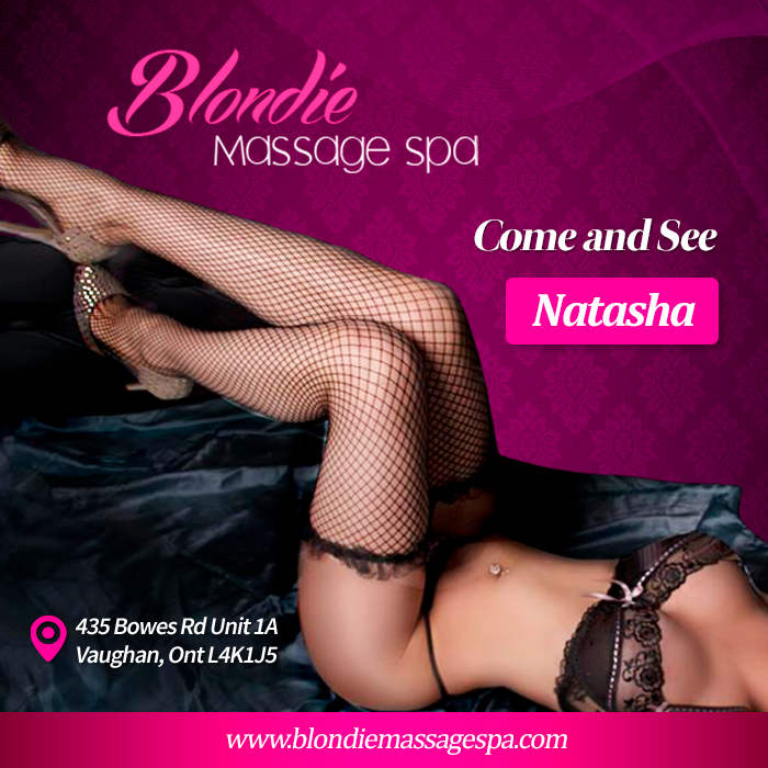 💜💋FLIRTING WITH TEMPTATION!💋💜MEET OUR NAUGHTY PLAYMATES!!💋💜BLONDIE'S!!💋💜(647)462-8888💋💜