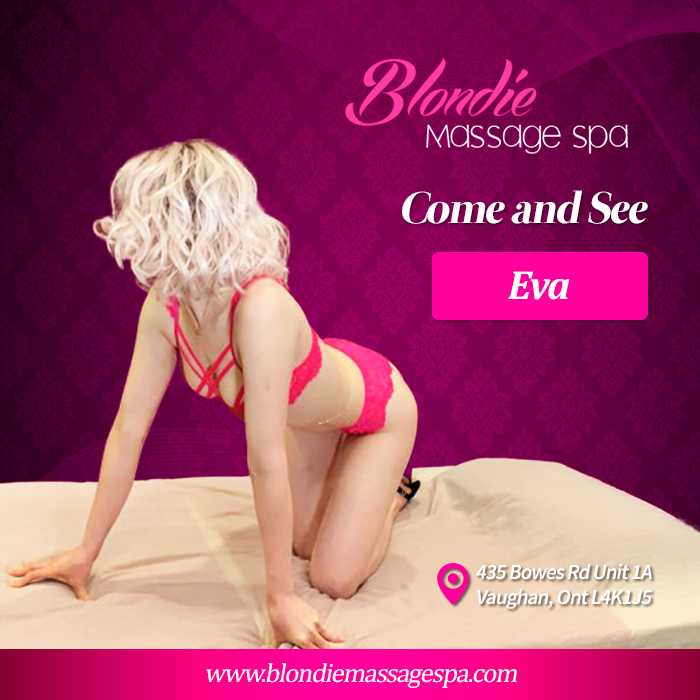 💜💋FRIDAY! MY SECOND FAVORITE F-WORD!💋💜CUM PLAY!💋💜WEEKEND READY BABY!💋💜BLONDIE'S!!💋💜(647)462-8888💋💜