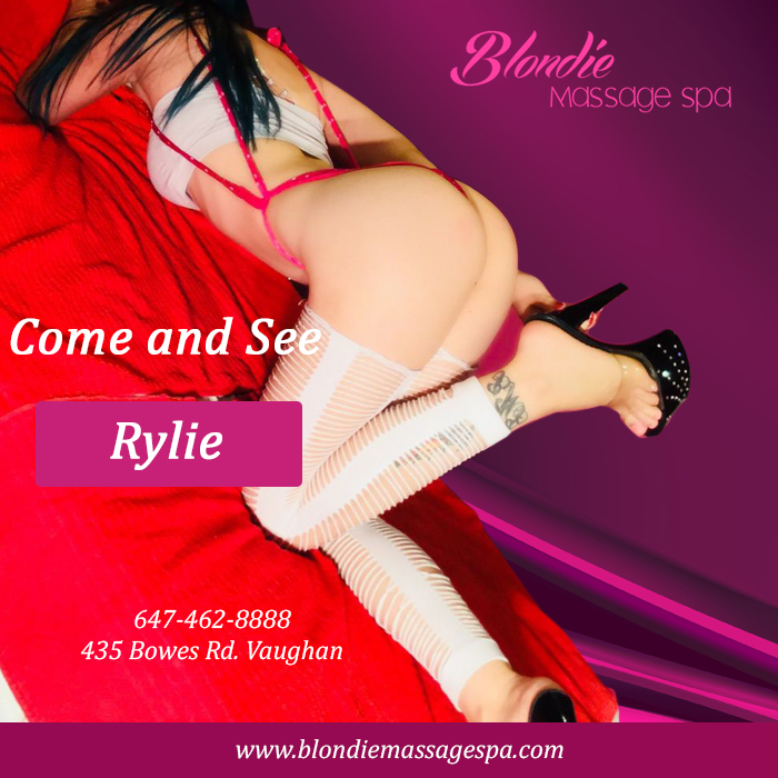 🔥🔥HEAT UP WITH US!!🔥🔥THRILL ME THURSDAY!!❤❤BEST IN TOWN!!❤❤BLONDIE'S!!❤❤(647)462-8888❤❤
