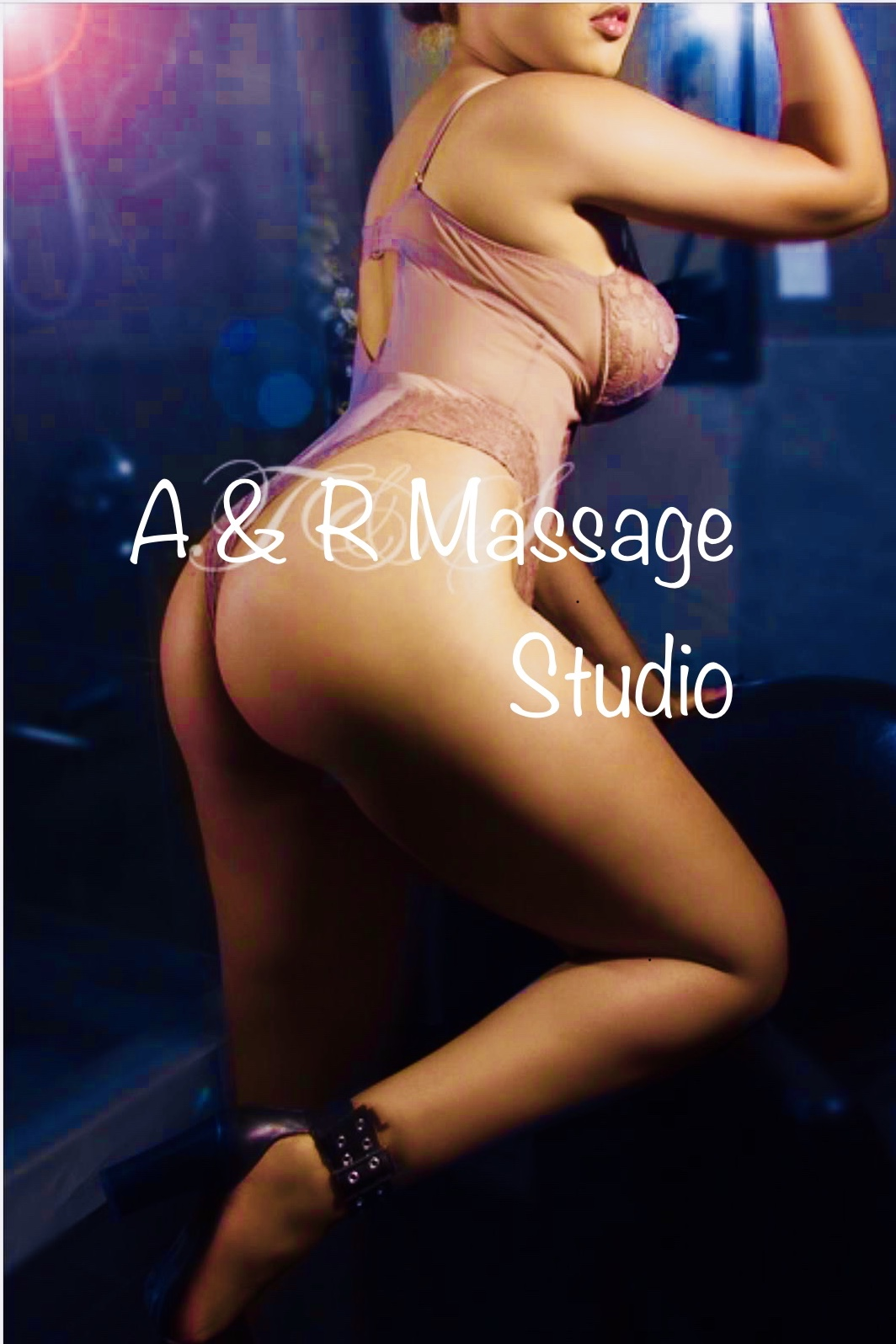 ★* ULTIMATEPLAYMATE.COM *★★•NAUGHTY ★•CUM MAKE YOUR CHOICE •★ NO RUSH •★FEEL ROYAL •★ONLY @A&R MASSAGE STUDIO •★
