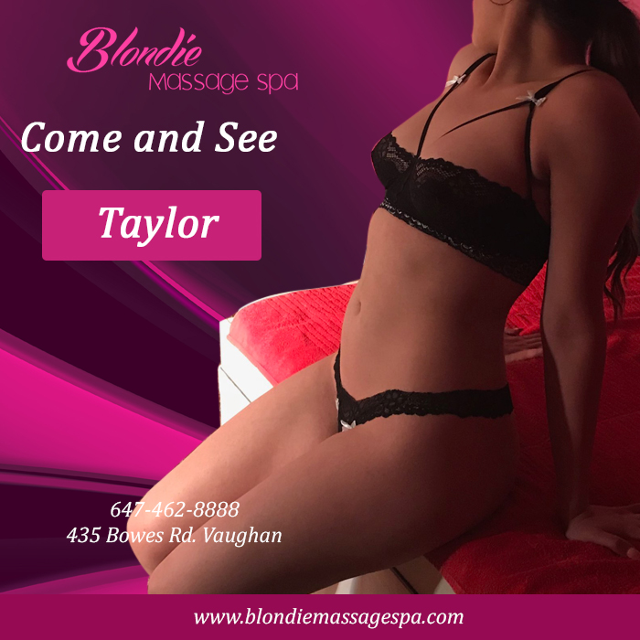💜💋👙COME PLAY!👙💋💜GIRLS JUST WANNA HAVE FUN!!👙💋💜BLONDIE'S GIRLS!!👙💋💜BEST IN TOWN!!👙💋💜(647)462-8888👙💋💜