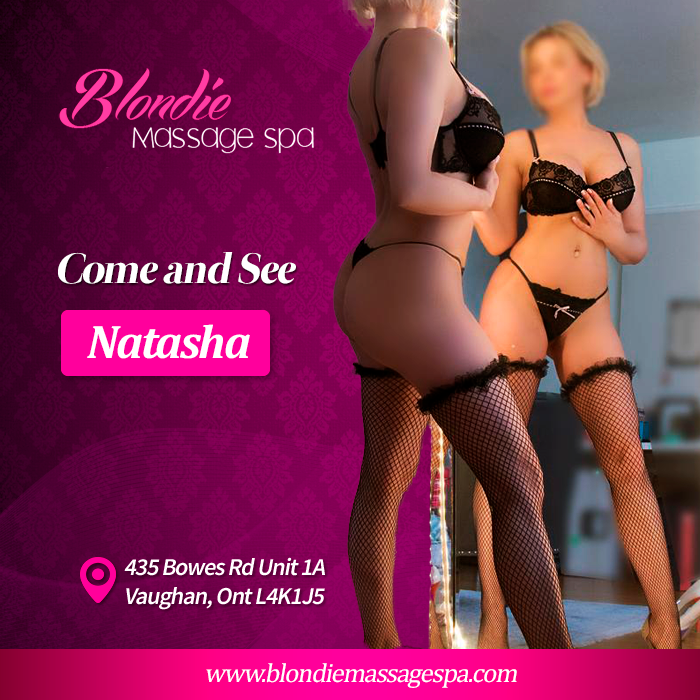 💜💋SEXY BY NATURE!💋💜NAUGHTY BY CHOICE!💋💜TITILATING SATURDAY!!💋💜BLONDIE'S!💋💜(647)462-8888💋💜