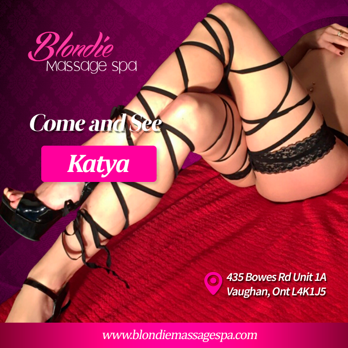 💜💋NOTHING TURNS US ON AS MUCH AS TURNING YOU ON!!💋💜TITILATING THURSDAY!!💋💜CUM PLAY BABY!!💋💜BLONDIE'S!!💋💜(647)462-8888💋💜