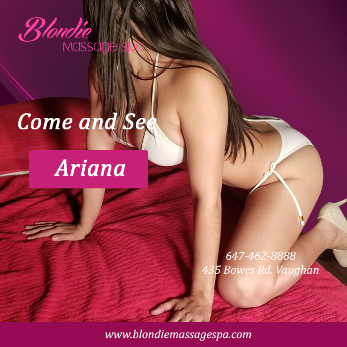 ❤❤SINFUL SUNDAY!!❤❤WE'LL TITILATE YOU!!❤❤CUM GET IT!!❤❤BLONDIE'S!!❤❤(647)462-8888❤❤
