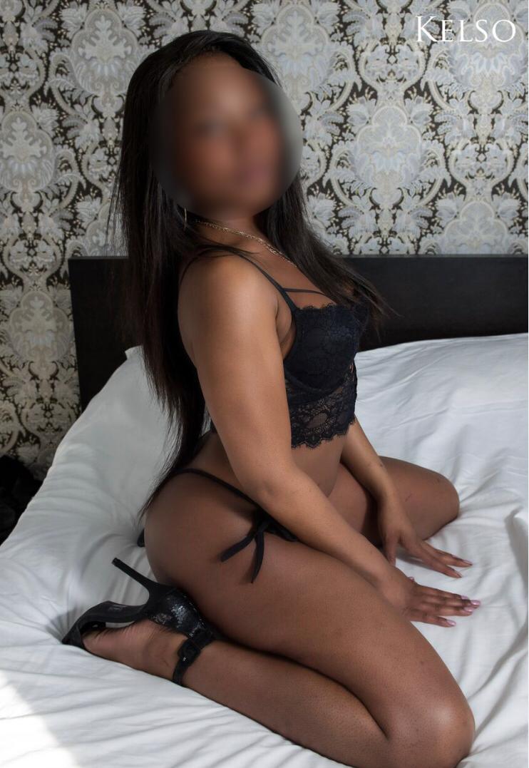 MELINA – SEXY & EXCITANTE