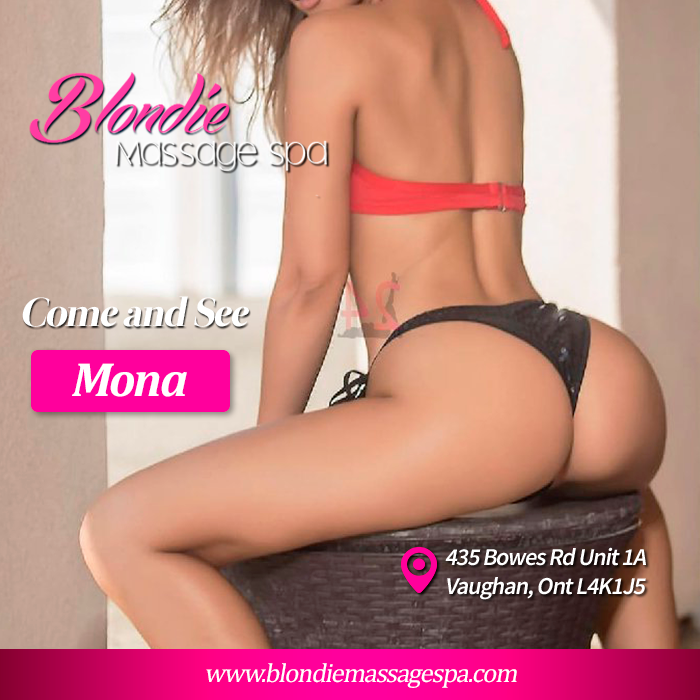 💜💋Sexy By Nature!💋💜Naughty By Choice!💋💜Tease Me Tuesday!💋💜BLONDIE'S!!💋💜(647)462-8888💋💜