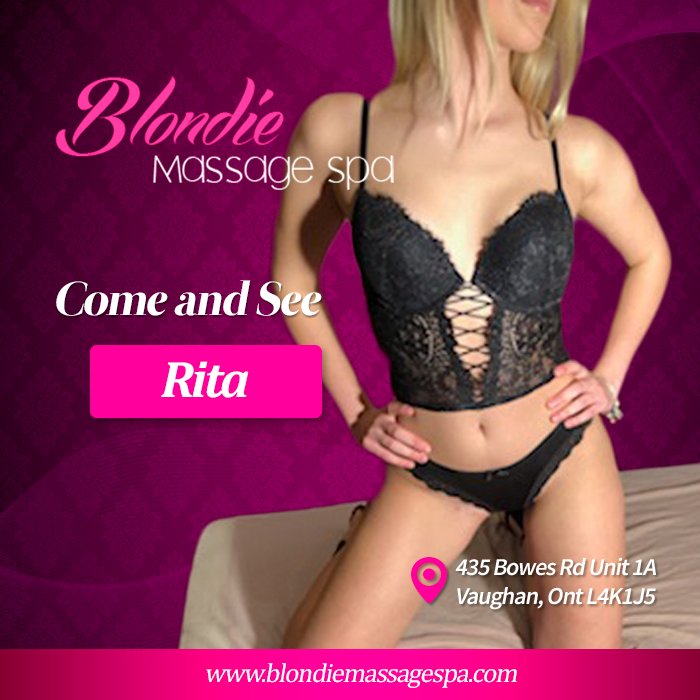 💜💋KISS US ONCE….KISS US TWICE…WE'LL TAKE YOU TO PARADISE!!💋💜BLONDIE'S!!💋💜(647)462-8888💋💜