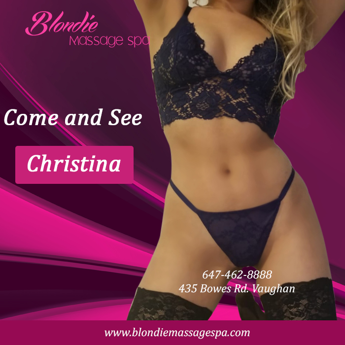 ❤❤❤We Put The MOAN In Your Monday❤❤❤Cum Play!❤❤❤SO HOT BABY !🔥🔥🔥BLONDIE'S!!❤❤❤(647)462-8888❤❤❤