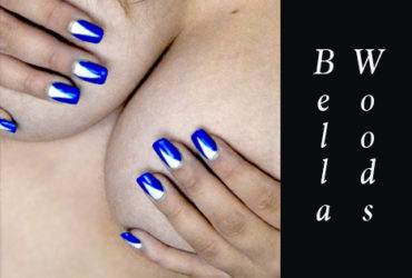 BELLA WOODS SEXY CAUCASIAN/ASIAN HOTTIE