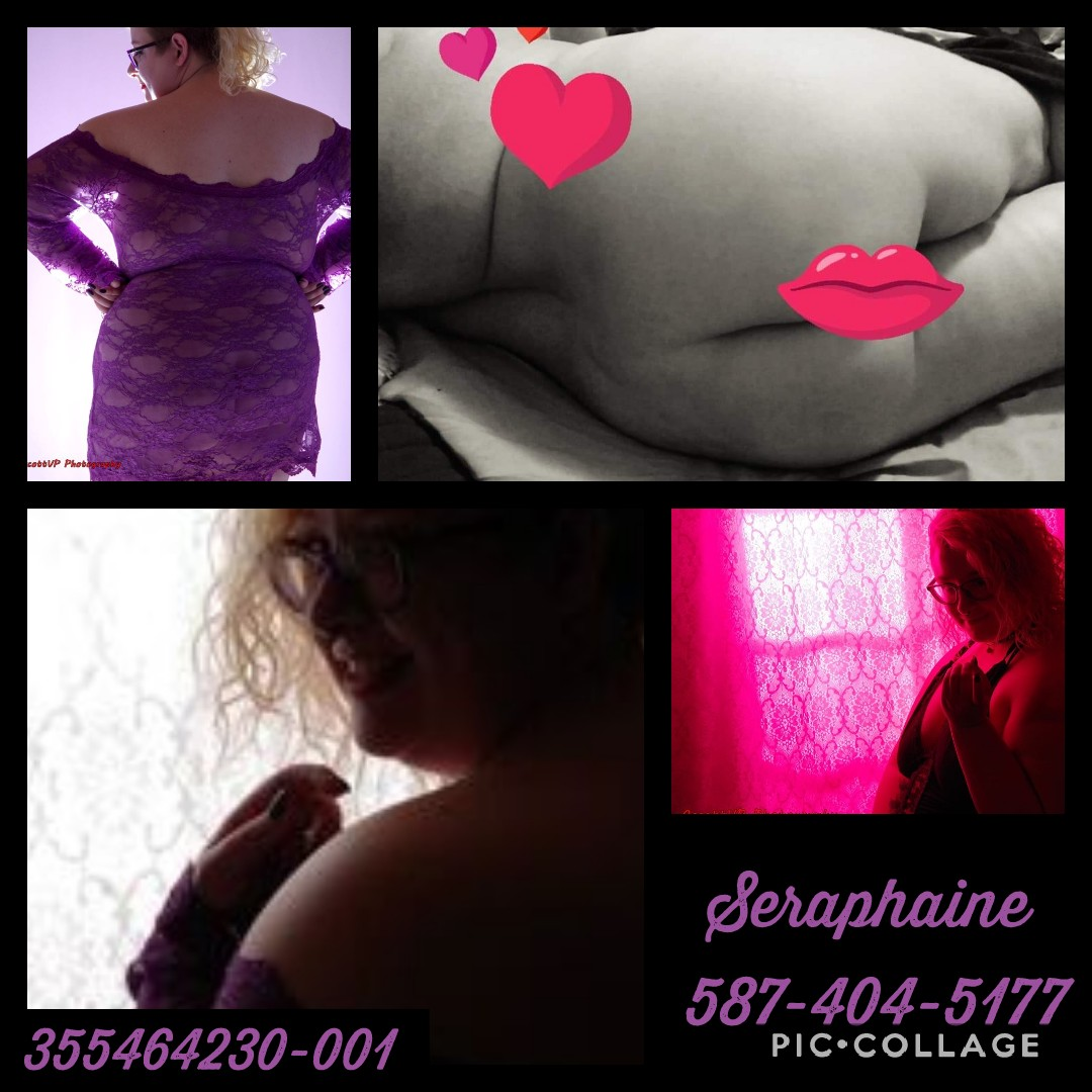 Seraphaine BBW Beauty