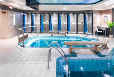 Club Dynasty Executive Erotic Massage Spa