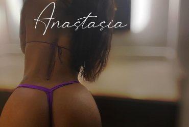 ANASTASIA ~ARABIC BABE~