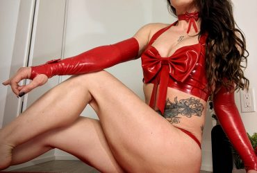 Toronto's Chokehold Specialist/Pro Domme